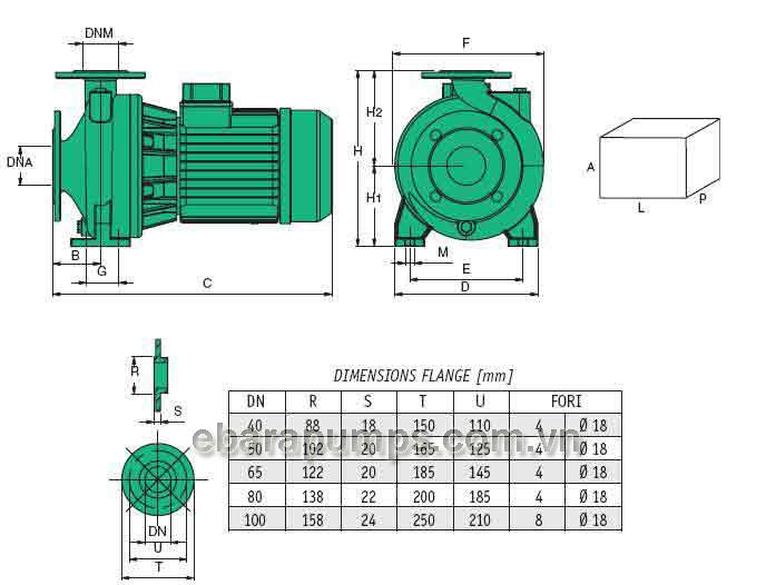 Chi-tiết-kích-thước-của-Máy-bơm-công-nghiệp-Sealand-CN1