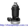 Máy bơm nước thải Ebara DS