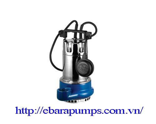 Máy bơm nước thải Pentax DH
